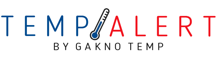 TempAlert by Gakno Temp